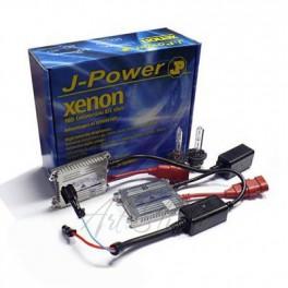 Комплект ксенона J-Power Slim PRO