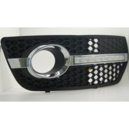Ходовые огни Silver Star AUDI Q5 2010+